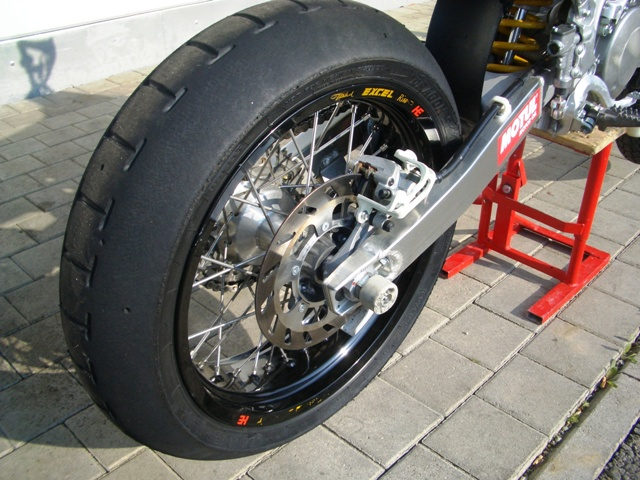 Ktm Excel Wheels